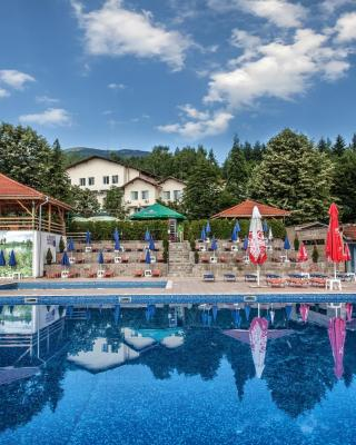Barzia Holiday Club