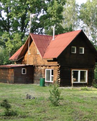 Country House Lesnaya 14