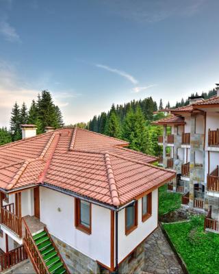 Extreme Apartments - Raikovski livadi
