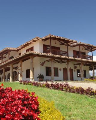 Hotel Estorake San Agustin Huila