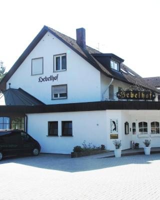 Golfhotel Hebelhof