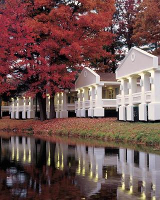 Paradise Stream Resort