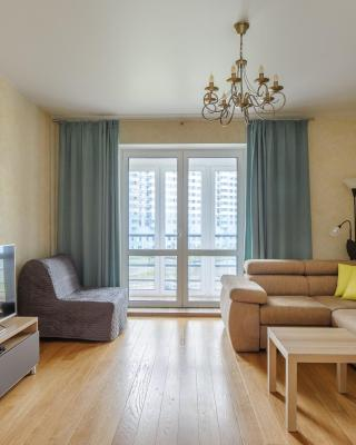 Kot Begemot Apartment 2