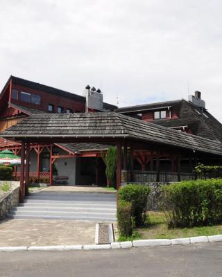 Zajazd Góra Św. Anny