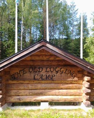 The Old Logging Camp