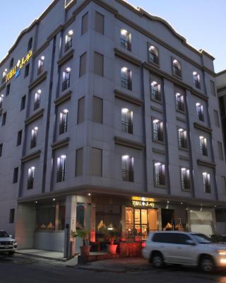 Tobal Al Khobar Furnished Apartments