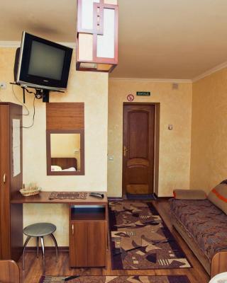 Filvarok Hotel