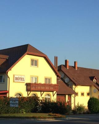Patyi Étterem és Hotel