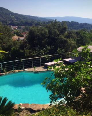 Villa Le Roselin