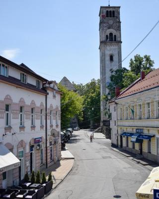 Old Square Bihać