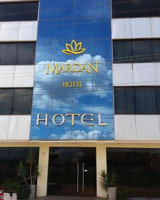 Mardan Hotel