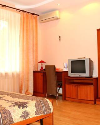 Mini-hotel Na Allee