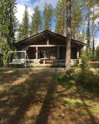 Mänty- lodge