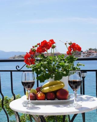 Aegean View Villas