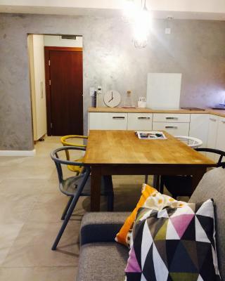 Piper Cytadela Apartament