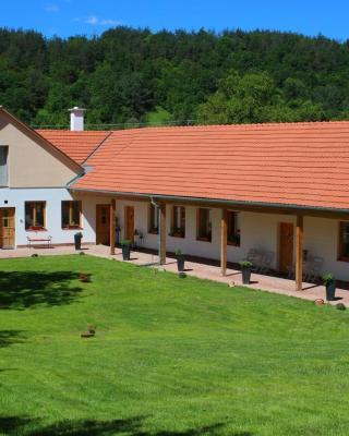 Horváti Vendégház