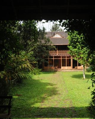 Aranyakam HomeStay