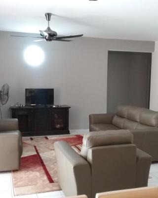 Anjung Apartment & Breakfast