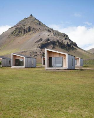 Arnarstapi Cottages