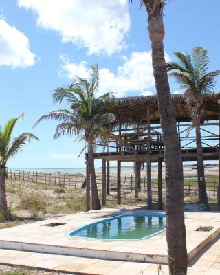 Casa de Praia Litoral Piauí