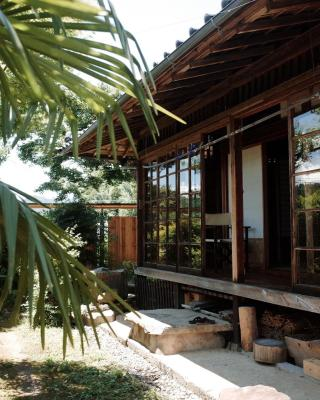 Cocon House