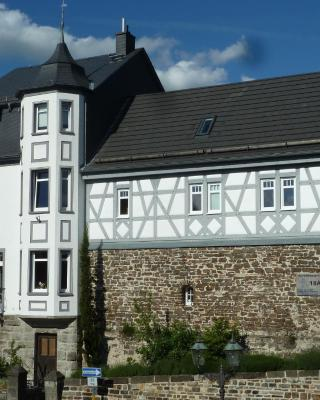 Apartments im Chateau d'Esprit