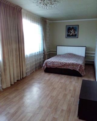 Гостевой дом на Соловьиной