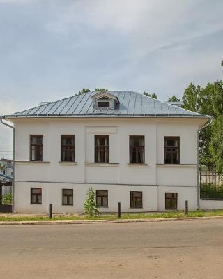 Yasen Pen Hostel