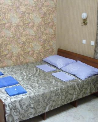 Guest House on ulitsa Uyutnaya