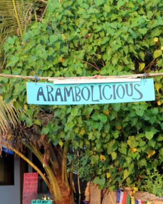 Arambolicious