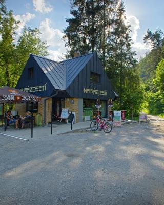 Studio Pohoda Na Razcesti Cingov Slovensky Raj