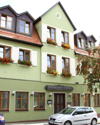 Goldener Schwan Hotel Garni