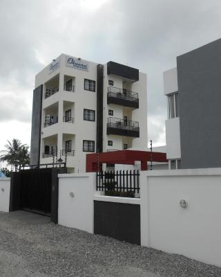 Okumani Apartments