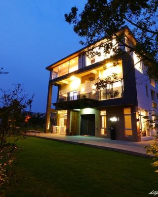 WMS Villa