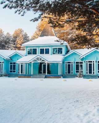 Votchina Deda Moroza Holiday Park