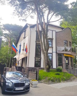 Apartments Planeta Yantarya