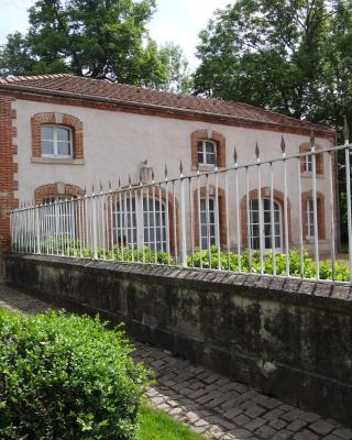 Château Mesny Gite Au Fil des Pages