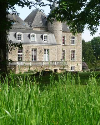 Hotel Le Domaine De La Ferriere