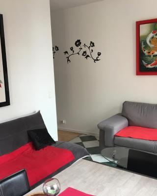 Appartement Knoll 2
