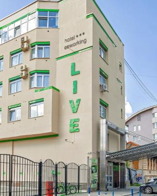 Live hotel by Original Hotels