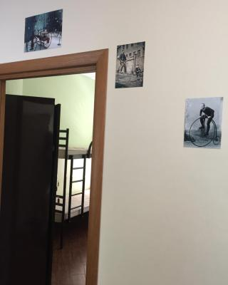 Bike Hostel Dnepr