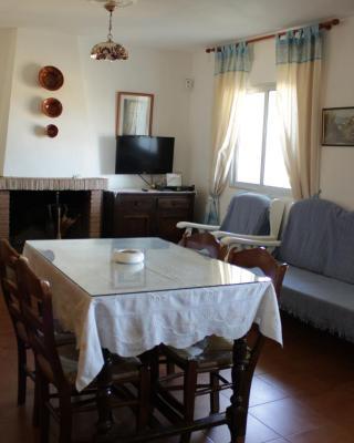 Casa Rural El Tejar