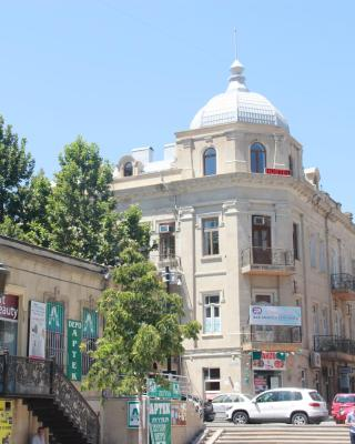 Cth-Baku-Hostel