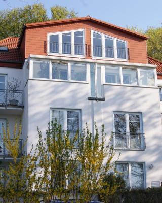 Villa Tizian, Sassnitz