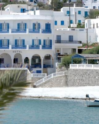 Paradissos Hotel