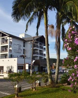 Hotel Dolomiti Caravaggio