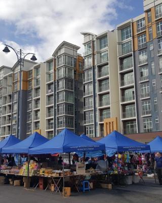 My 2Rooms Apartments @ Golden Hills Pasar Malam