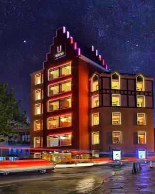 Qingdao U Hotel