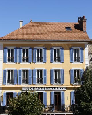 ル グラン ホテル