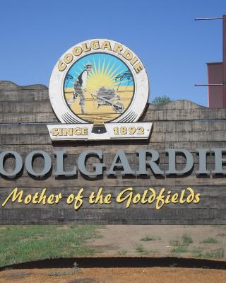 Coolgardie GoldRush Motels